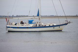 Thumbnail - Caribbean Sailing Yachts CSY Walk Through 44