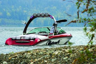 Thumbnail - Wakecraft ZR6 Nautique