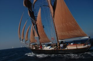 Thumbnail - Tallship Rhea Of Nyborg