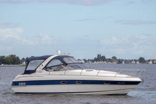 Thumbnail - Bavaria Motor Boats 34 Sport