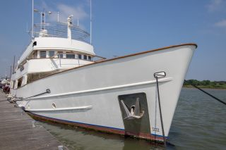 Thumbnail - 36m Long Range Motor Yacht