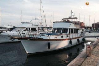 Thumbnail - Trawler Naviga 49