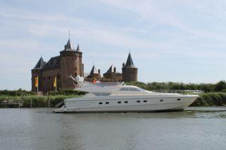 Thumbnail - Ferretti Yachts 175