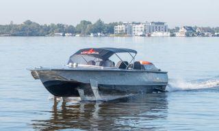 Thumbnail - Volga Hydrofoil 70