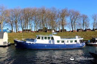 Thumbnail - Dutch Custom Built Trawler 24.50