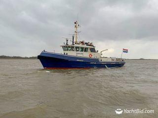 Thumbnail - Support Vessel Rauwdouwer