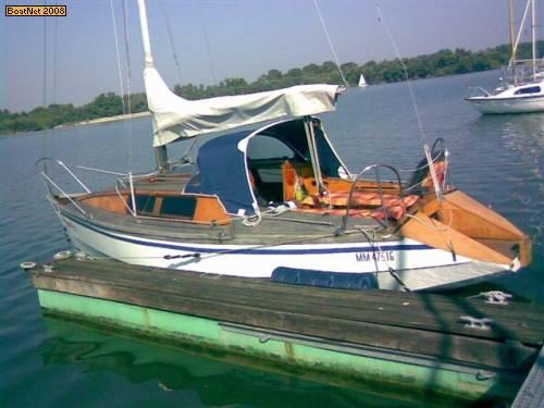 Waarschip - 570 S