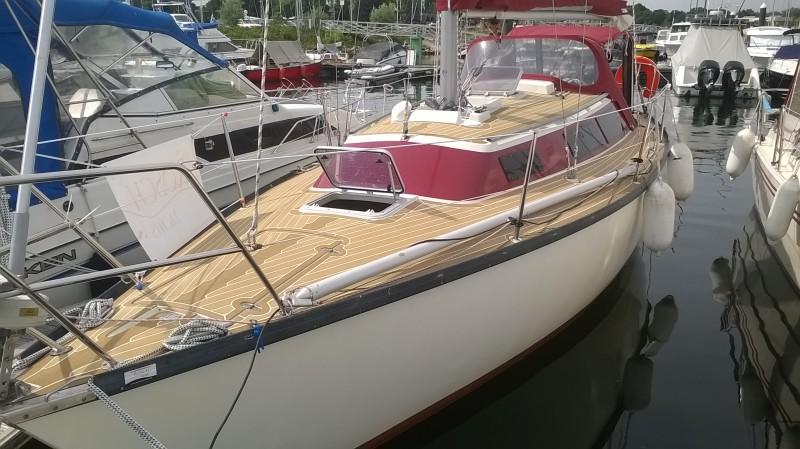 Dufour Yachts - Dufour 29