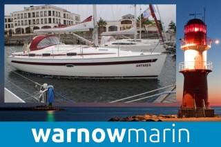Thumbnail - Bavaria 37-3 Cruiser