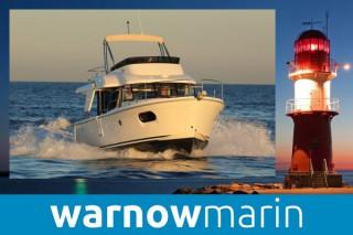 Thumbnail - Beneteau Swift Trawler 35