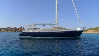 Yacht of the week - GRAND SOLEIL 46.3