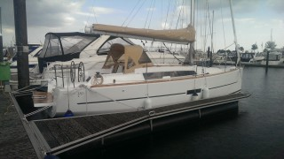 Yacht of the week - '31' Dufour 310 Grand Large
