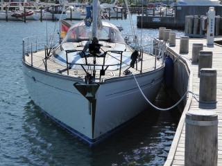 Yacht de la semaine - '46 BAVARIA 46 Exclusive