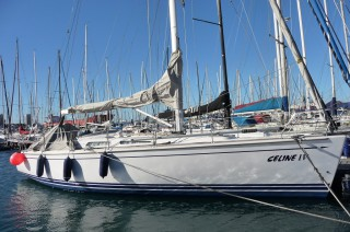 Yacht of the week - Comfortina 39