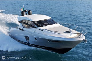 Yacht of the week - COLOMBO 39