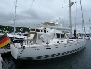 Yacht of the week - XC-50