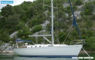 Yacht of the week - DUFOUR 43 CLASSIC