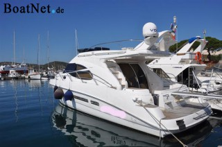 Yacht of the week - Sealine F 42,5