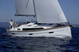 Thumbnail - '37 BAVARIA Cruiser 37 Blue Edition