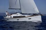 Thumbnail - '37 BAVARIA Cruiser 37 Blue Edition