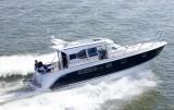 Thumbnail - Aquador 32 Cabin