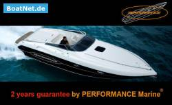 Thumbnail - PERFORMANCE 907 EXHI-BOAT