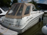 Thumbnail - Sea Ray 415 Sundancer