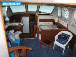 Sea Ray - SEA RAY 42 AC - Image 7