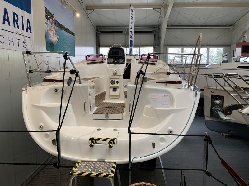 Yacht der Woche