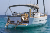 Dufour Yachts - Dufour 520GL Owner Version
